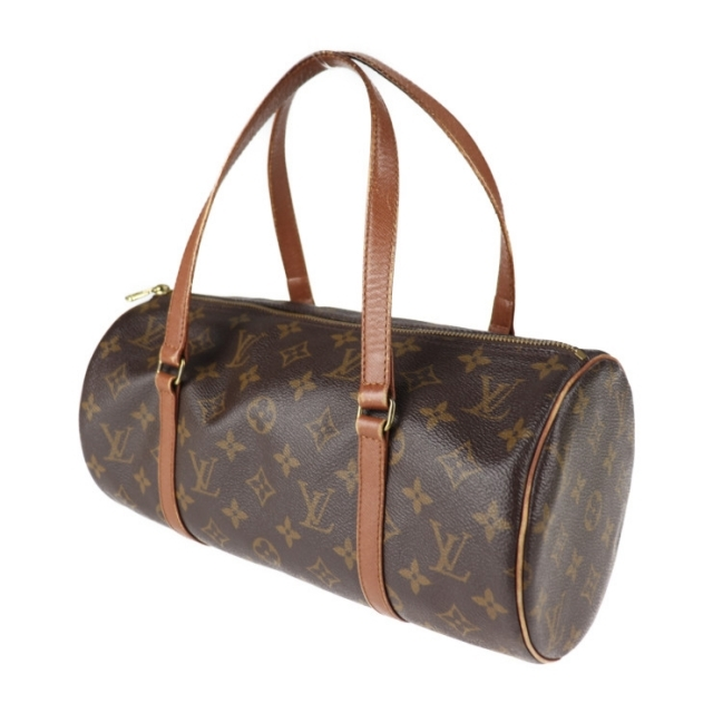 LOUIS VUITTON(ルイヴィトン)のLOUIS VUITTON ルイ ヴィトン ハンドバッ【本物保証】 レディースのバッグ(ハンドバッグ)の商品写真