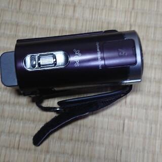 SONY - SONY HDR-CX370V