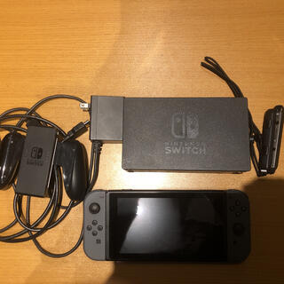 Nintendo Switch - Nintendo Switch Joy-Con (L) / (R) グレー