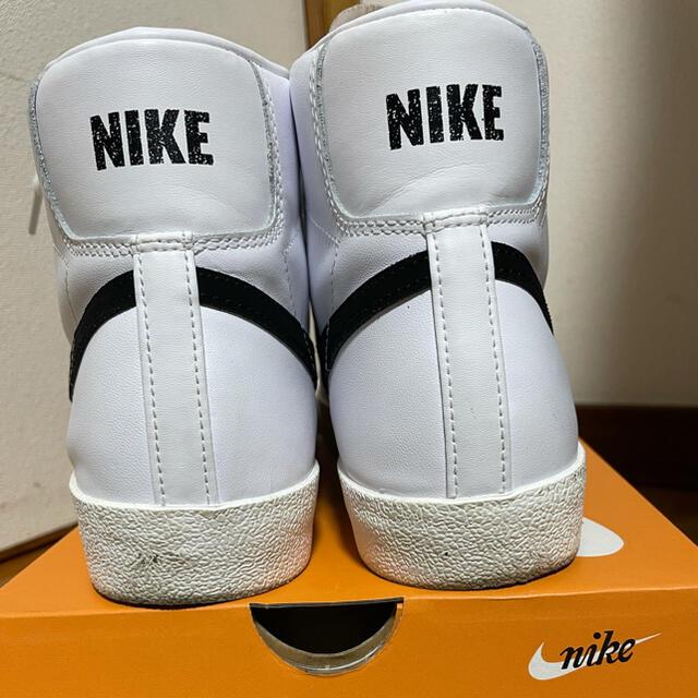 NIKE(ナイキ)のNIKE ブレーザー 26.5 メンズの靴/シューズ(スニーカー)の商品写真