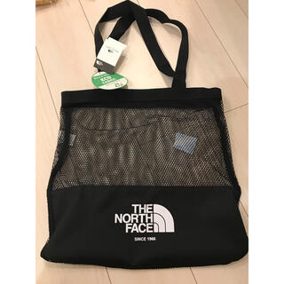 THE NORTH FACE - ノースフェイス THE NORTH FACE MESH BAG