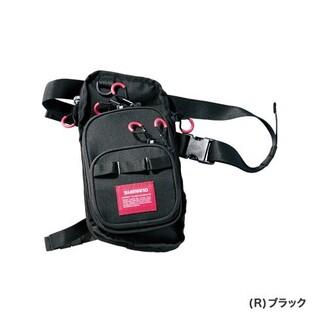 SHIMANO - シマノ ランガンレッグバッグ