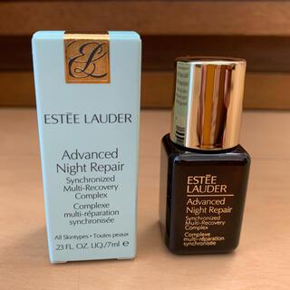 エスティローダー(Estee Lauder)のエスティーローダー 美容液 サンプル 7ml(美容液)