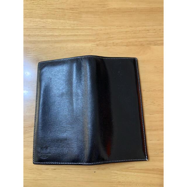 WHITEHOUSE COX(ホワイトハウスコックス)のホワイトハウスコックス ホリデーライン 長財布 ロングウォレット 正規品 メンズのファッション小物(長財布)の商品写真