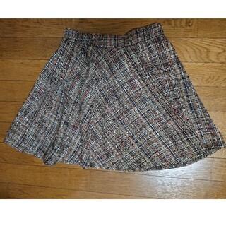 アルシーヴ(archives)のARCHIVES 膝上スカート(ミニスカート)