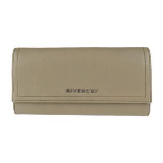 GIVENCHY - Givenchy ジバンシー 長財布 12L62140【本物保証】