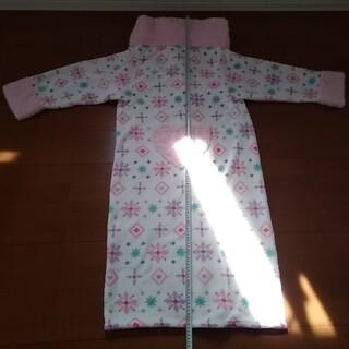 ニトリ(ニトリ)のニトリ 着る毛布 キッズ用(毛布)