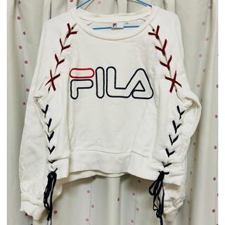 フィラ(FILA)のスウェット  FILA(トレーナー/スウェット)