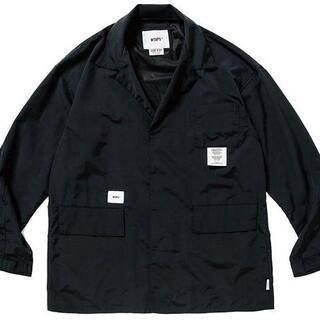 W)taps - 評価多数! XL wtaps winsor jacket ナイロンジャケット