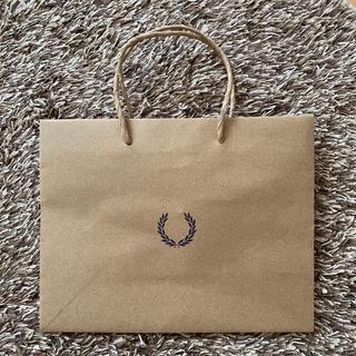 フレッドペリー(FRED PERRY)のショップ袋(ショップ袋)