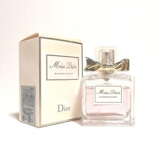 クリスチャンディオール(Christian Dior)のMiss Dior★ミスディオール ブルーミングブーケ オードトワレ 50ml(香水(女性用))