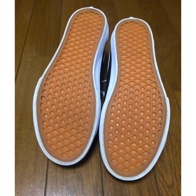 VANS(ヴァンズ)のVANS リッパー スニーカー 紺/ネイビー レディースの靴/シューズ(スニーカー)の商品写真