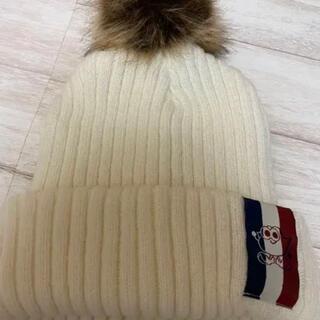 nissy ニット帽