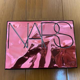 NARS - 【最終値下げ】ナーズ オーバーラスト チークパレット