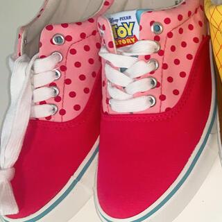 ディズニー(Disney)のbopeep shoes(スニーカー)