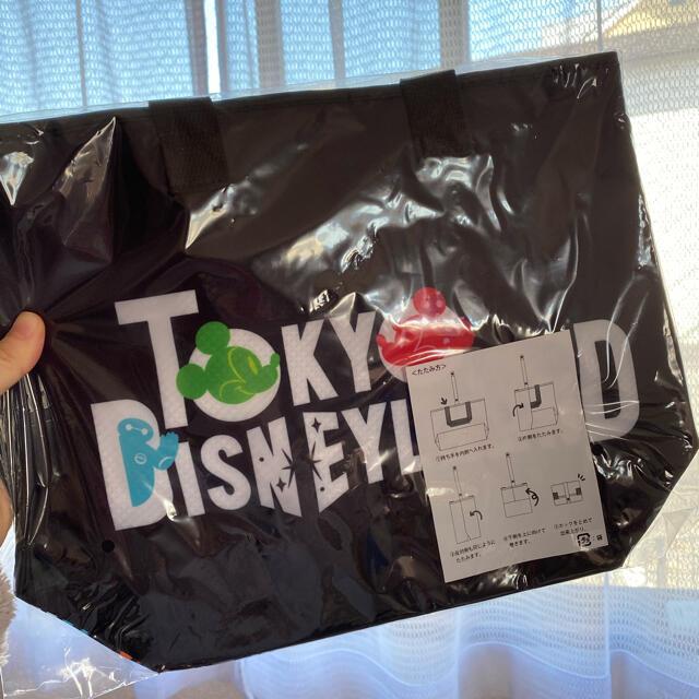 Disney(ディズニー)のディズニー スーベニア ランチケース ディズニーランド 2020 エンタメ/ホビーのおもちゃ/ぬいぐるみ(キャラクターグッズ)の商品写真