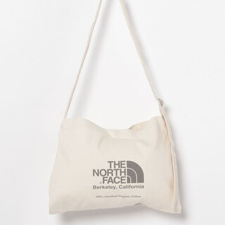 THE NORTH FACE - THE NORTH FACE◇Musette Bag ミュゼットバッグ◇グレー