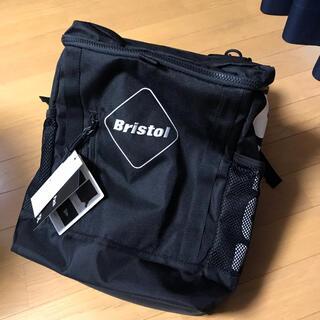 エフシーアールビー(F.C.R.B.)の新品 SOPH. Bristol NEWERA ブリストル コラボリュック黒(バッグパック/リュック)