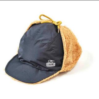 チャムス(CHUMS)のCHUMS チャムス エルモゴアテックスインフィニアムリバーシブルキャップ(ニット帽/ビーニー)