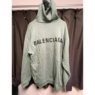 Balenciaga - BALENCIAGA パーカー バレンシアガ