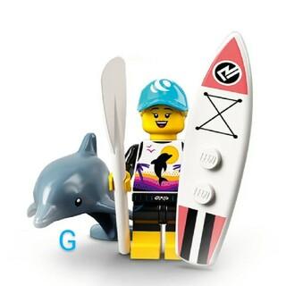 レゴ(Lego)のレゴ  パドルサーファー(積み木/ブロック)