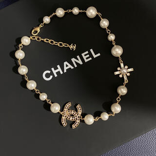 Chanel ブレスレット
