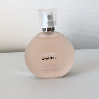 CHANEL - シャネルチャンスオータンドゥルヘアミスト