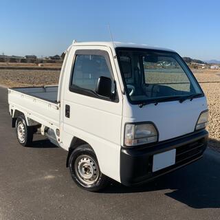 ホンダ - ホンダ アクティ トラック