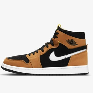 NIKE - nike air jordan 1 high zoom Monarch