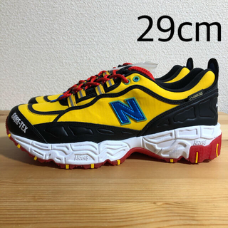 ニューバランス(New Balance)のthe apartment new balance ML801GTX 29cm(スニーカー)