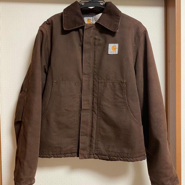 carhartt(カーハート)のCarhartt ジャケット メンズのジャケット/アウター(ブルゾン)の商品写真