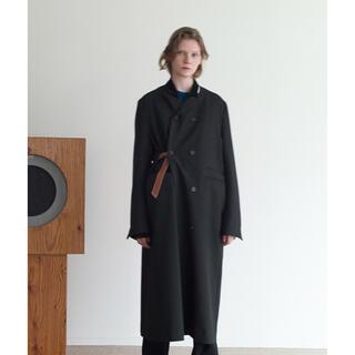 SUNSEA - sunsea coat 20aw
