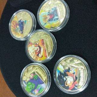 ドラゴンボール ゴールドコイン(その他)