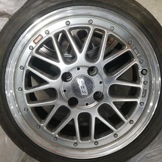 BRIDGESTONE - 15インチ 軽自動車 タイヤ ホイール セット ホイル