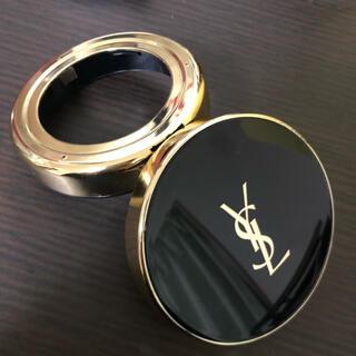 Yves Saint Laurent Beaute - イヴサンローランクッションファンデのケース