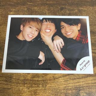 ジャニーズJr. - Aぇ! group セルフィー公式写真