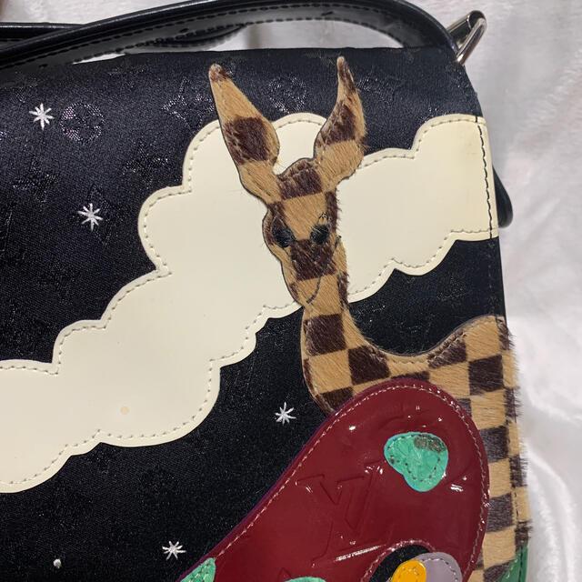 LOUIS VUITTON(ルイヴィトン)のルイヴィトン ショルダーバッグ 美品 レディースのバッグ(ショルダーバッグ)の商品写真
