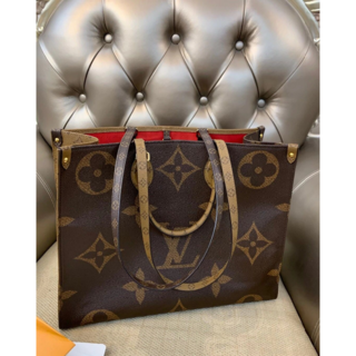 LOUIS VUITTON - 【綺麗+送料無料】ルイヴィトン トートバッグ