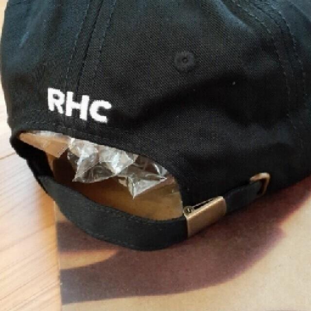 Ron Herman(ロンハーマン)のロンハーマン キャップ 帽子  新品未使用 メンズの帽子(キャップ)の商品写真