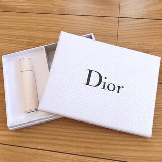 Dior - 【新品未使用】Dior アトマイザー ミスディオール 香水 ノベルティ