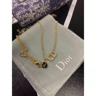 Dior - 超綺麗 ディオール  ネックレス Dior