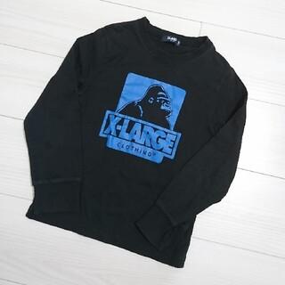 XLARGE - エクストララージ★長袖ロンTシャツ