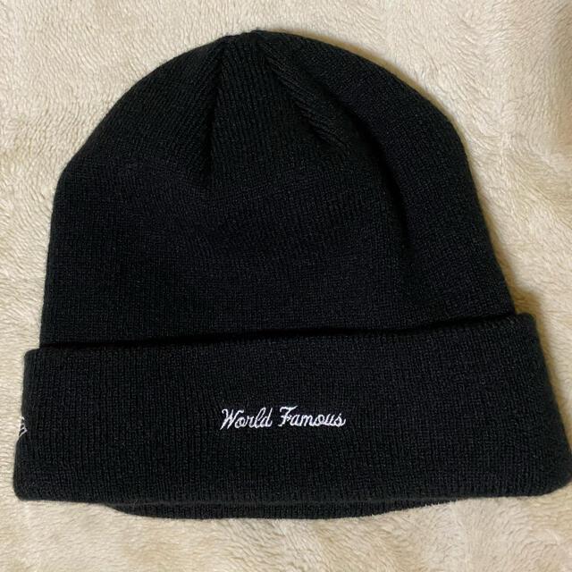 Supreme(シュプリーム)のSupreme Bandana Box Logo Beanie メンズの帽子(ニット帽/ビーニー)の商品写真