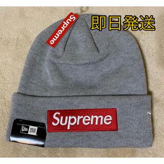 Supreme - Supreme Box Logo Beanie