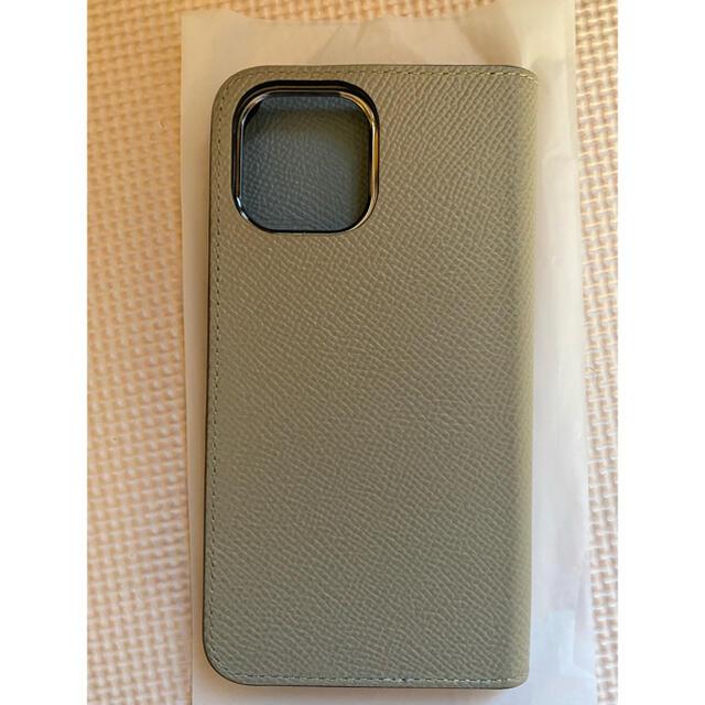 Apple(アップル)のiPhone 11 pro ノブレッサダイアリーケース    スマホ/家電/カメラのスマホアクセサリー(iPhoneケース)の商品写真