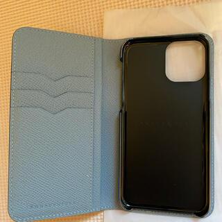 アップル(Apple)のiPhone 11 pro ノブレッサダイアリーケース   (iPhoneケース)