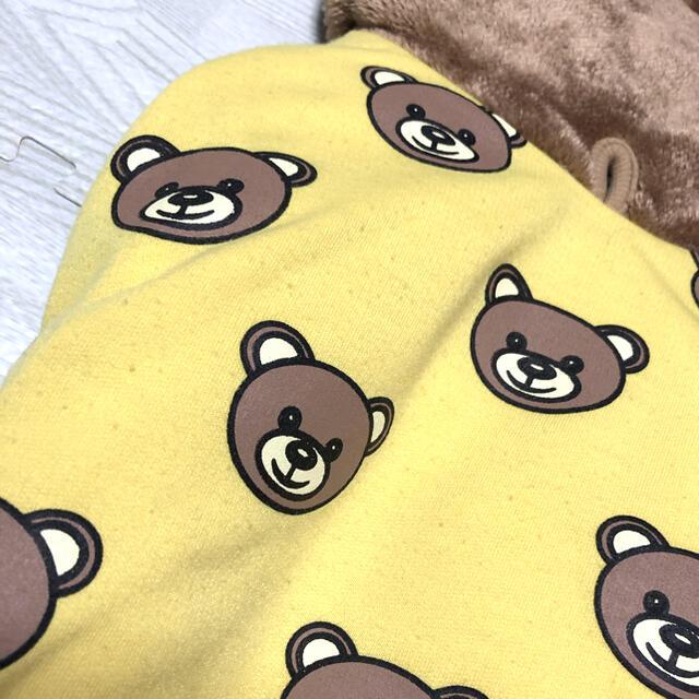 DOG DEPT(ドッグデプト)のペット服・犬服・わんちゃん洋服・つなぎ・くま・ベア・ペット用品・ その他のペット用品(犬)の商品写真