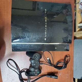 PS4 60GB 最初期型 CECHA00