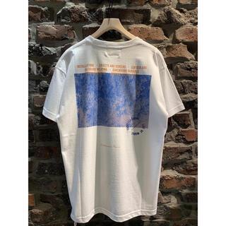 アレッジ(ALLEGE)のallege グラフィックtシャツ(Tシャツ/カットソー(半袖/袖なし))