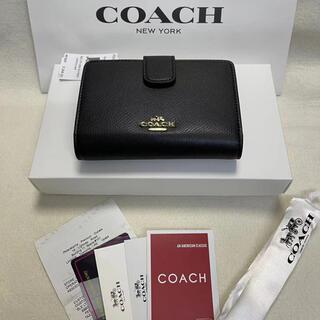 COACH - 新品未使用 COACH コーチ 長財布 F53436